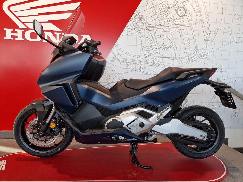 Honda Forza 750 DCT