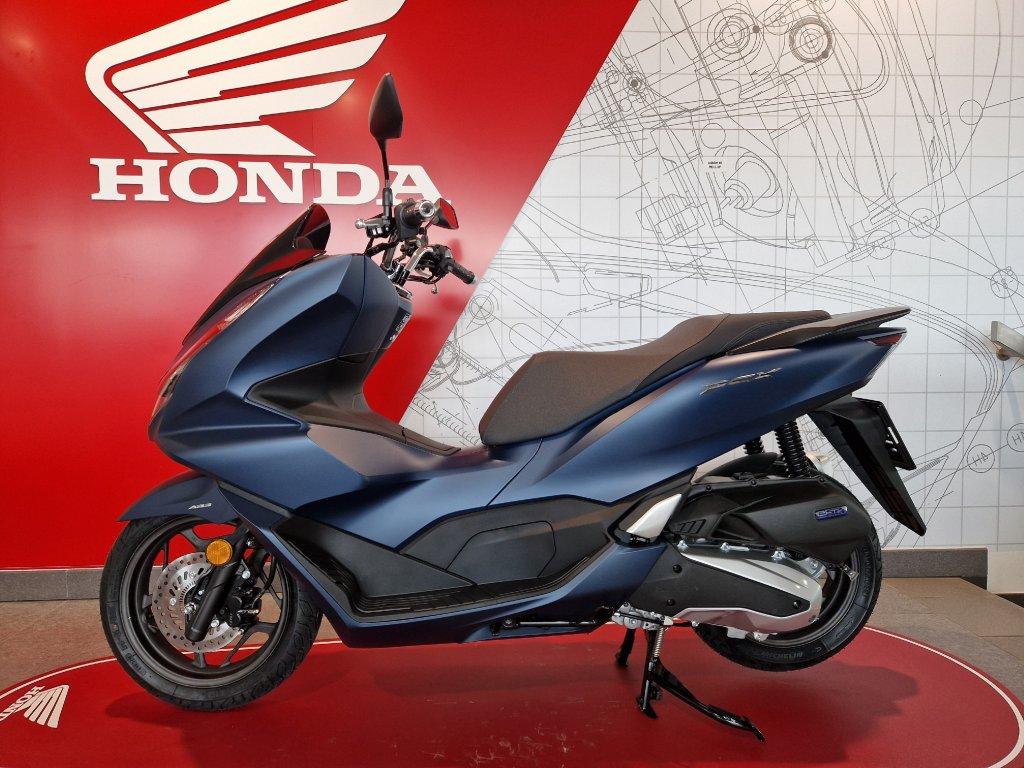 Honda PCX 125 ABS