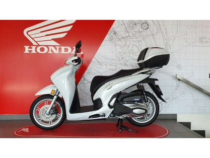 Honda SH350i Smart Top Box