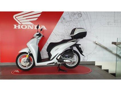 Honda SH125i ABS Smart Top Box