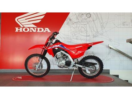 Honda CRF125