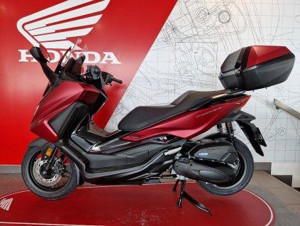 Honda Forza 125 Horní kufr Smart 45 l